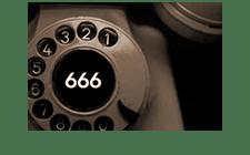 666 call me