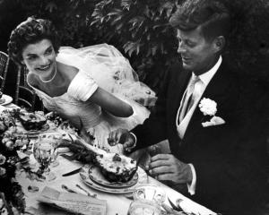 jackie-john-f-kennedy-wedding