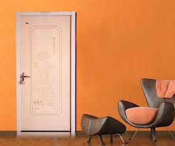 orange_door_wall_accents_iii
