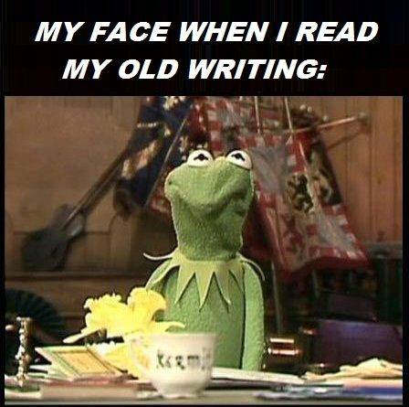 kermit_writer_face