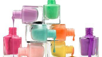 nail polish ii