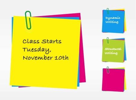 Max AFW Classes November 2014