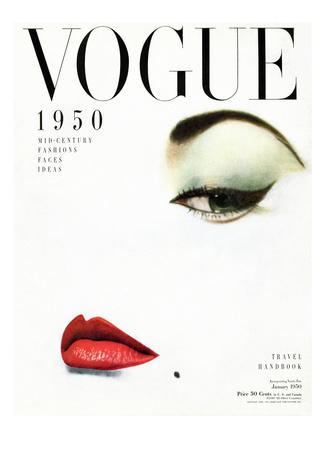 vogue_1950