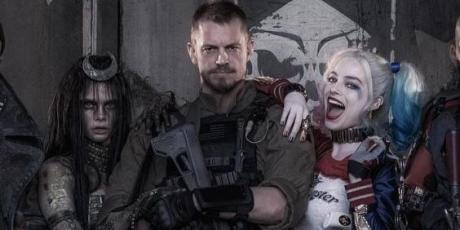 Harley Quinn, my super hero doppelganger